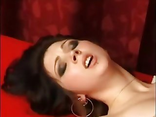 FRENCH CASTING 114 brunette blonde mom milf lesbian massage