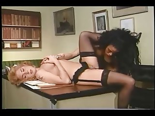 Tami Monroe & Heather Hunter
