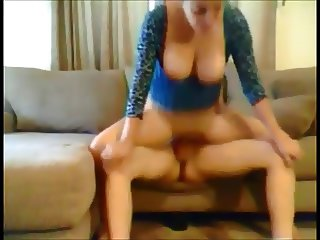 cheating wife fucked by younger boy