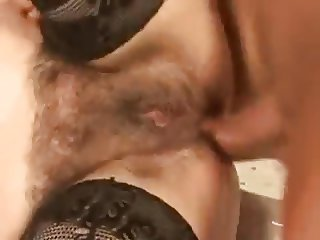 Hairy Mature Woman - 6