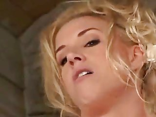 just married Taylor Lynn anal work with photographer