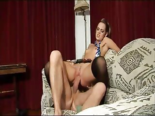 Syren Sexton & Crystal Pink - St Teenycums