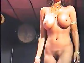 Erotic Belly Dance
