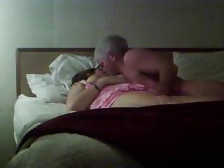 real couple sex