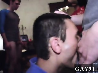 Gay porn if funny to watch how much these wanna be frat dude