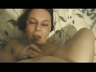 mature mexican amateur blowjob