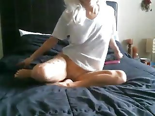 Hot Intimate Squirt