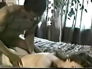 Wife can't feel husband after black