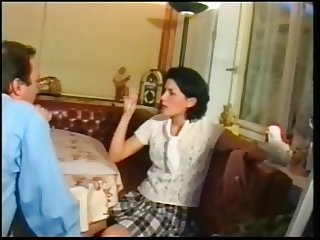 Young student get molested and fucked