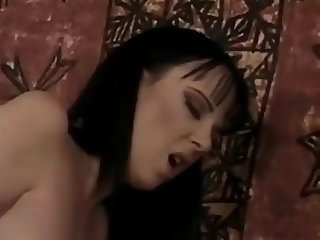 Bisexual Threesome  Classic