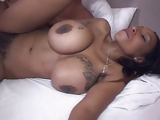 A Touch of Erotic Ebony