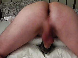 Ultimate Cuckold Fantasy - Creampie contractions