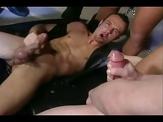 Sex Club Circle Jerk II