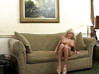 MILF with Big Breasts