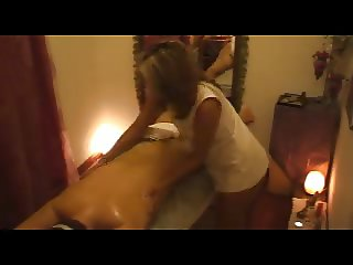 Relaxing Massage Male