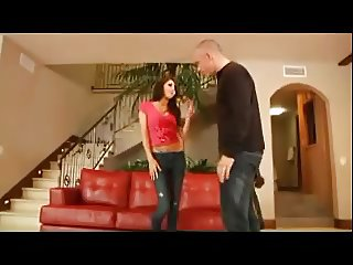 April Oneal - Tight Jeans