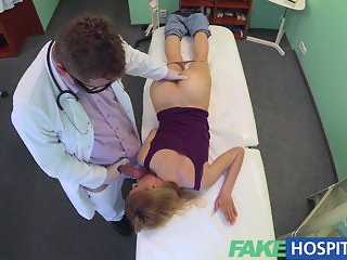 FakeHospital - Doctors trusty cock