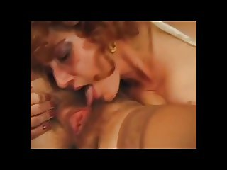 Hairy French Milf Fucked BVR