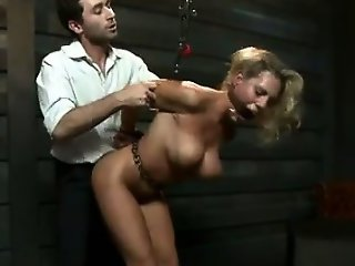 Housewife First Bondage