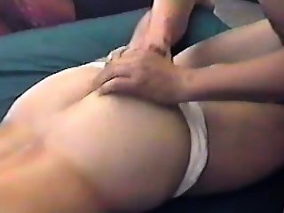 Sexy queer is sucking a monster white part6