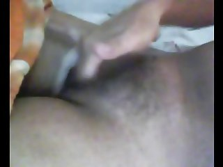 Nice boobs and orgasm 3