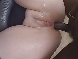 Candy Nicole (BBW), Will Ravage & a black guy