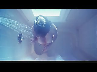 Katharine Isabelle Looped Shower Scene