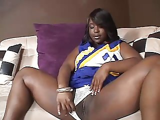 Hershey - Big Ass Black Cheerleader Search