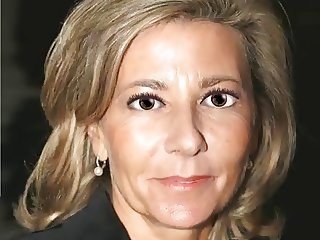 Claire Chazal cougar