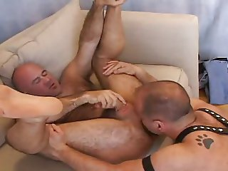 2 Bears Fucking - Best Of Ray Stone 1