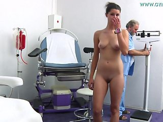 Maze visits the gynecologist