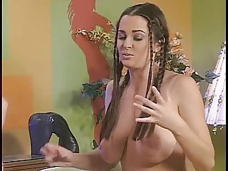 Devinn lane sex toys