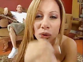 Big Boobs Milf and young Boy