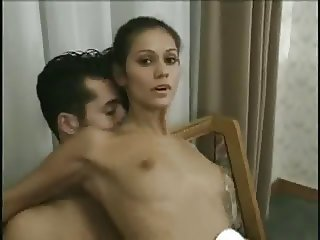 Amateur Eva fucked at Home