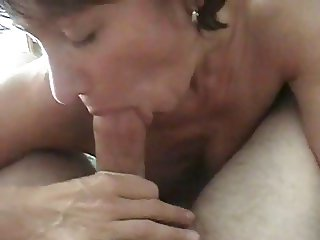 Milf Getting Pounded Doggy Style