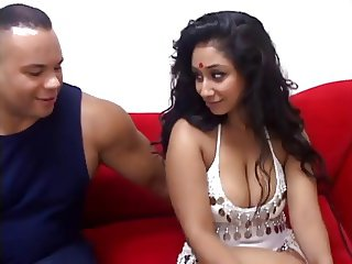 Indian chick gets BBC