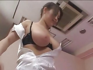 Japanese girls strapon male