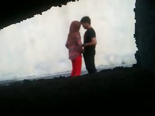 INDIAN COUPLE CAUGHT!!!!