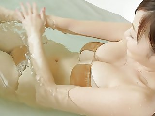 ANRI Bathing Body Cream