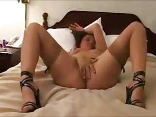 Wife and her black cock
