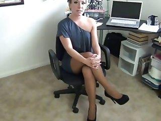 The Footjob Therapist