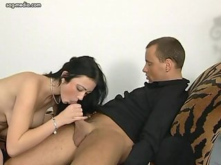 casting Girl with great boobs