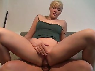 Hot blondes virgin asshole deflowered