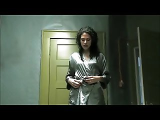 Nitzan Mager - rides her hostage