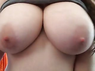 Huge, Perfect, Breasts Reveal!