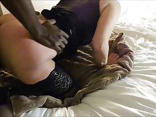 ass traffic for married bbc slut Laureen