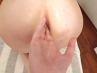 Teen Girl Addicted To Anal Sex