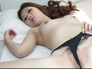 Young Chinese model 05