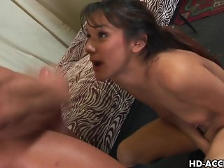 Nadia Styles is brutally facefucked