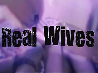 Real wives and hungry Women
